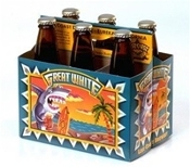 Lost Coast Great White 6 Pack