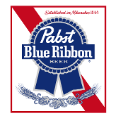 Pabst 15.5 Gallon Keg