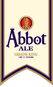 Abbot Ale Pub Draught Can 4 Pack