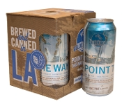 Golden Road Point The Way IPA 4 Pack Cans
