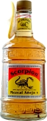Scorpion Mezcal Anejo 750mL