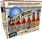 Blue Moon Seasonal 12 Pack