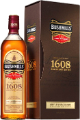 Bushmills 1608 Anniversary Edition 750mL