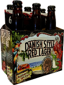 Figueroa Mountain Danish Red 6 Pack