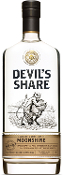 Ballast Point Devils Share Moonshine 750mL