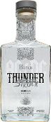 AC DC Thunder Struck Tequila Silver 750mL