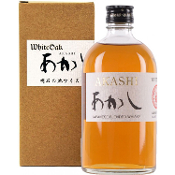 Akashi White Oak 750mL
