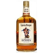Captain Morgan 1.75Lt