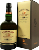 Redbreast 21 Year Irish Whiskey 750ml