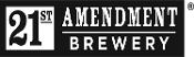 21st Amendment Brewery Brew Free Or Die IPA 15.5 Gallon