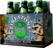 Firestone Walker Luponic Distortion 6 Pack Bottles