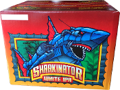 Lost Coast Sharkinator White IPA 12 Pack