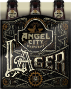 Angel City Lager 6 Pack