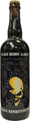 De struise - Black Damnation - Black Berry Albert 750ml