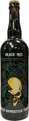 De Struise - Black Damnation - Black Mes 750ml