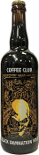 De Struise - Black Damnation - Coffee Club 750ml