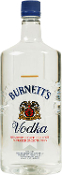 Burnetts Vodka 750mL