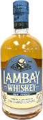 Lambay Bourbon Cask Irish Whiskey 750mL
