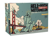 21st Amendment - Hell or High Watermelon 12 Pack