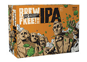 21st Amendment Brew Free or Die 12 Pack