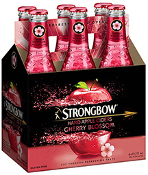 Strongbow Cherry Blossom 6 Pack