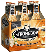Strongbow Orange Blossom 6 Pack