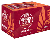 Angel City Pils 6 Pack