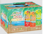 Golden Road Spiked Agua Fresca Variety 12 Pack