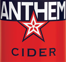 Anthem Apple 1/6 Keg